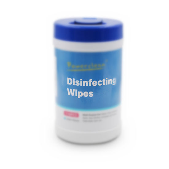 Hand Cleaning Household Protective Alcohol Free Wipes