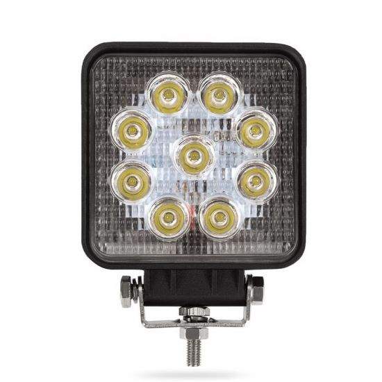 China 2018 new long life sn27w magnetic led work light bar china 2018 new long life sn27w magnetic led work light bar aloadofball Image collections