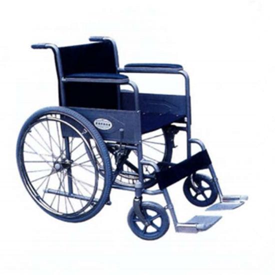 Light Weight Electric Wheelchair Folding Power Portable Wheelchair