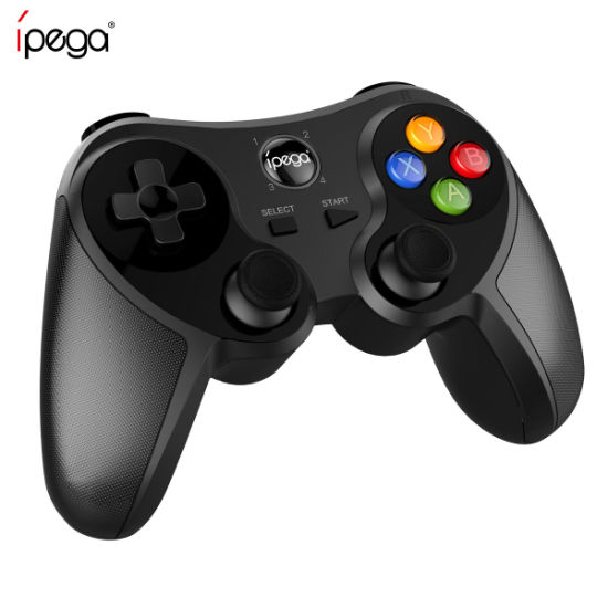 Ipega 9078 Factory Price/Wholesale Bluetooth Wireless Joystick, Gamepad Controller for Android Phone/Tablet/Smart TV/ Windows PC pictures & photos