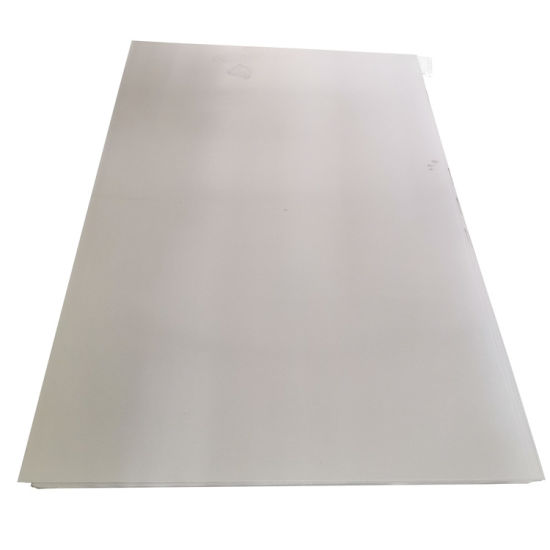 Hot Rolled Steel Sheet Carbon Metal Steel Sheet Ss 430 201 304 Stainless Steel Sheet and Plates