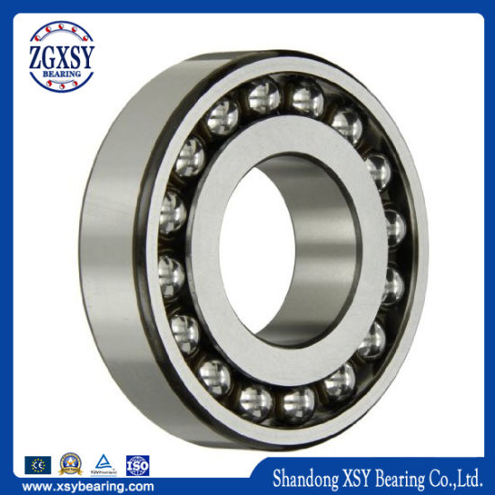 1310 Self Aligning Bearing 50X110X27 Ball Bearings