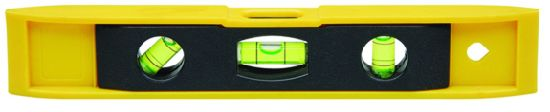 3 Vails Torpedo Magnetic Level (700102) pictures & photos