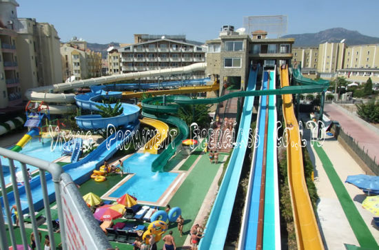Amusement and Leisure Water Park pictures & photos