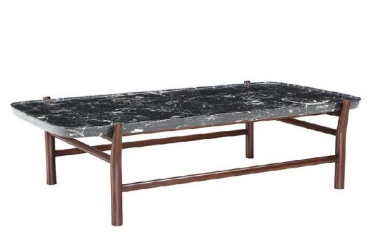 Brown Natural Marble Stone Table/Cafe Table/Coffee Table/Dining Table/Tea  Table