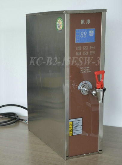 China Commercial Bar Series Hot Water Dispenser/Boiler - China ...