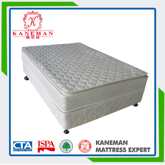 China Hotel Furniture Hot Selling Cheap Price Hotel Bed Base Or