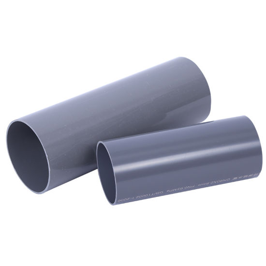 63mm Pn10 Clear Home Depot Pvc Plumbing Pipe And Fittings Manufacturer Suppliers China High Pressure And Sdr17 Price Made In China Com