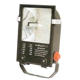 Ds-309b Floodlight Fixture for Lamp 70W/Rx7s pictures & photos