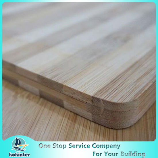 China High Quality Zebra 6mm Bamboo Plywood for Furniture