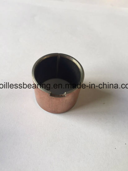 Hydrodynamic Bearing Bush for Motorcycle Part for Motorcycle Part pictures & photos