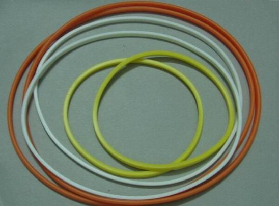 Rubber Gasket with Shock Absorption and Protection Function pictures & photos