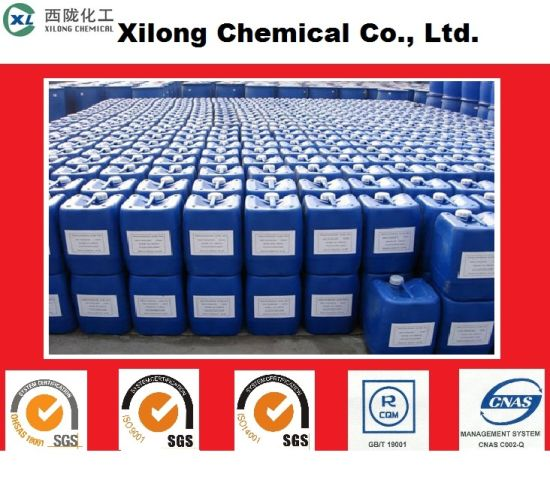 Factory Supply 98% Sulfuric Acid with Good Price for Whole Sale pictures & photos