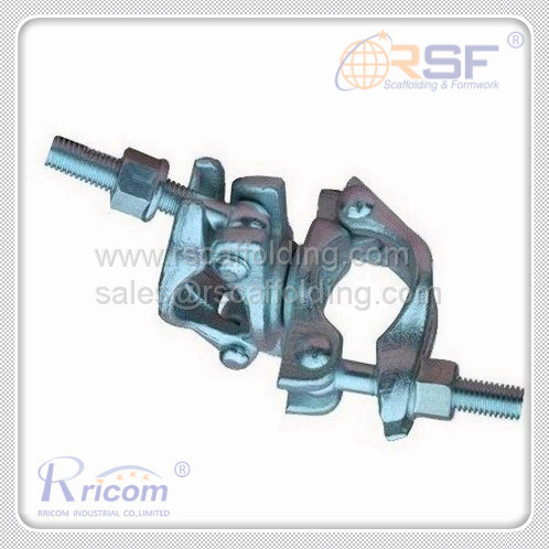 Drop Forged America Type Swivel Coupler pictures & photos