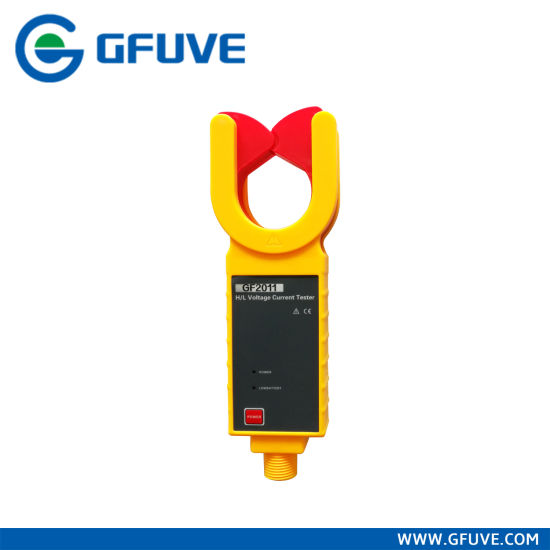 China 1000A Class 1 Portable Wireless High Voltage Primary