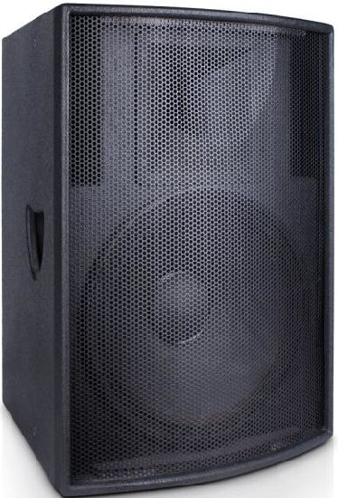 200W 10 Inch Sound System Professional Speaker Box (F10)