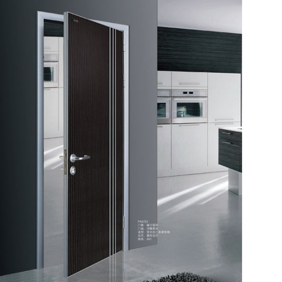 Laminate Main Door Designs