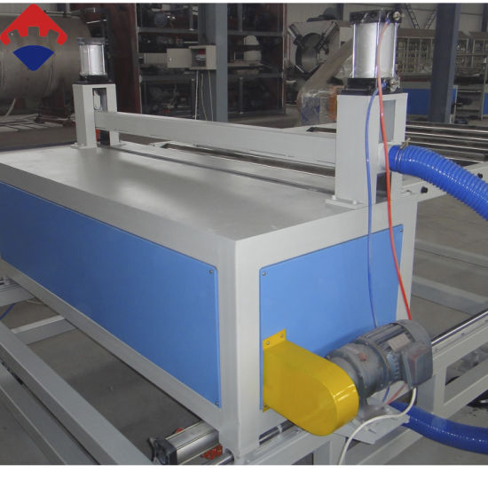 WPC Crust Foam Board Production Extrusion Machine pictures & photos