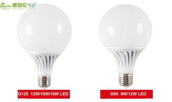 G105 G95 LED Lighting Bulbs, LED Lamp