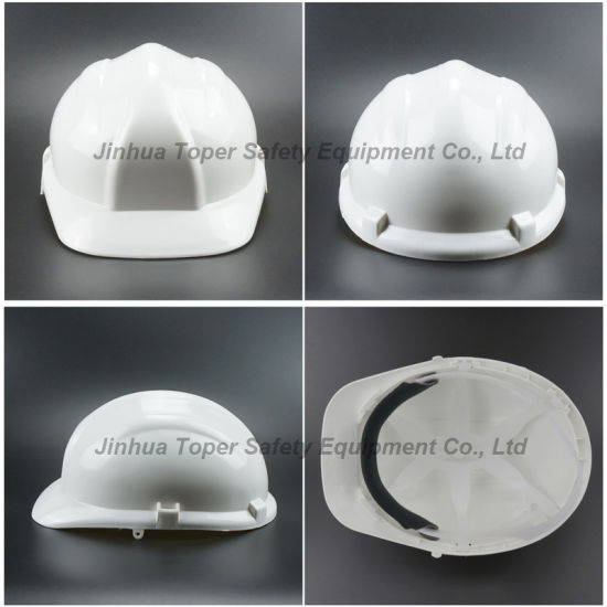 Building Material High Quality HDPE Safety Helmet (SH503) pictures & photos