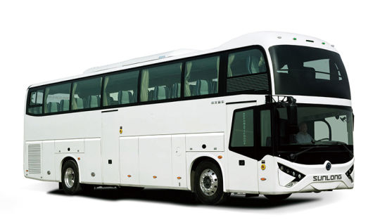 Slk6126K Long and Luxury and New Tourist Bus