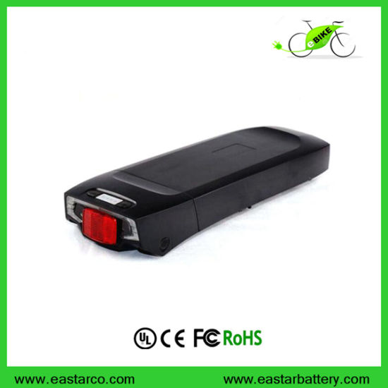 Ce Approved 48V 14ah Lithium Battery for Electric Bike pictures & photos