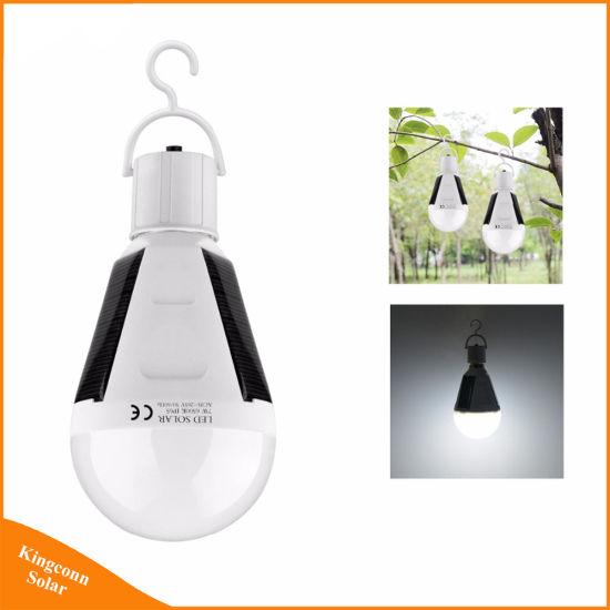 lantern Camping Hanging LED Bulb Hike Light Tent Fishing Lantern Outdoor Emergency Lamps