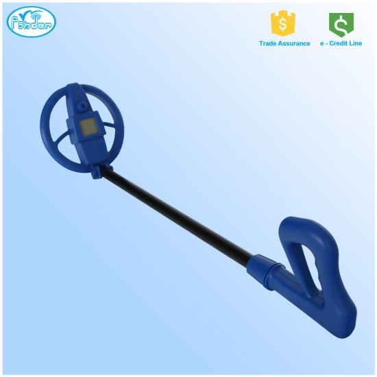 Deep Seeking Gold Metal Detector for Beginner or Kids pictures & photos