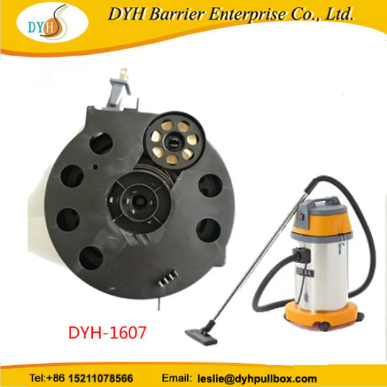 Retractable Cable Reel for Vacuum Cleaner of Cable Recoiler