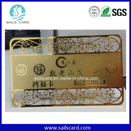 China quality guranteed hollow out metal business card with free quality guranteed hollow out metal business card with free sample reheart Gallery