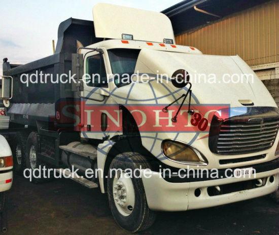 Tipper body For Ford/ Dump Truck body For SCANIA/ Tipper Truck Body For  Volvo
