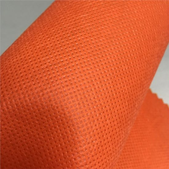 Cheap Plastic Printed Non Woven Fabric Backing Dining Table Cloth