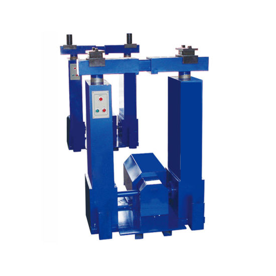 20 Ton Inground Alignment Lift with Ce