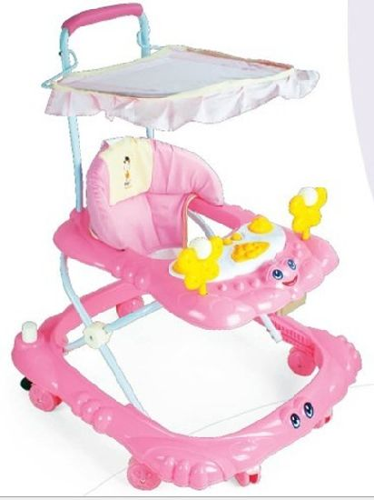 Nice Design Baby Walkers B204 pictures & photos