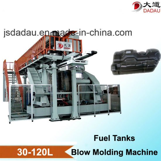 Producing Machine of 120L Fuel Tank for Cars