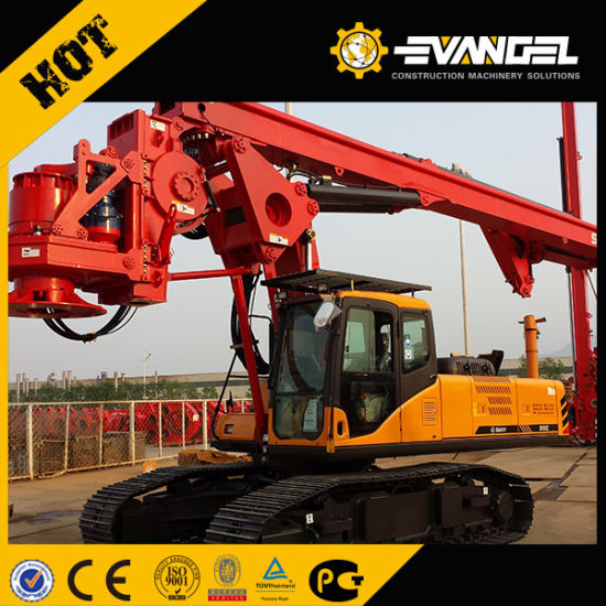 BZC-200 Truck Mounted Water Well Drilling Rig 200M pictures & photos