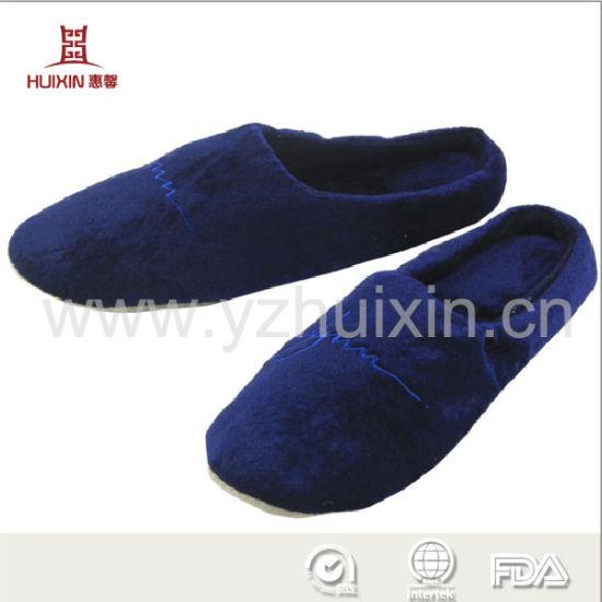 d15777710634 China 2018 Factory Hot Sale Disposable Cheap EVA Slipper Hotel ...