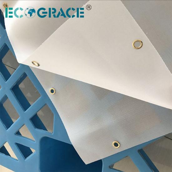 Press Filter Cloth for Alumina Industry Filter Press Machine 1500X1500 mm