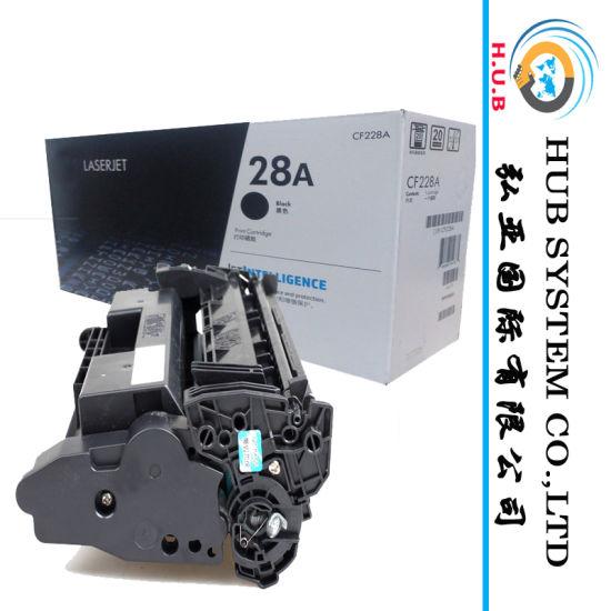 2017 New Toner Cartridge for HP CF228A, CF228X (Compatible & OEM)