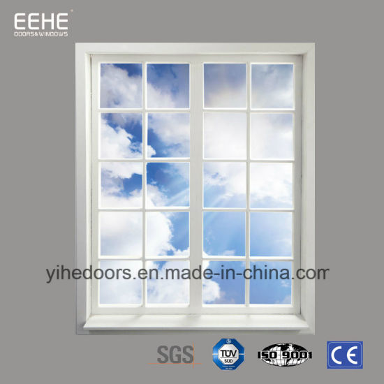 Living Room Aluminium Doors And Windows Glass Sliding