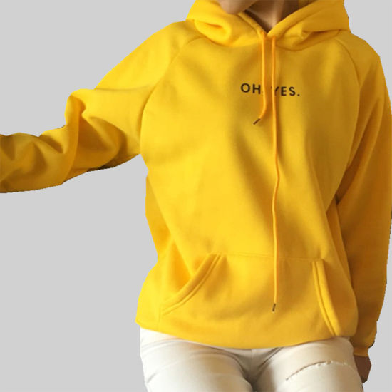 Custom Fashion Blank Cotton Last Tops Hoody Sweatshirt Winter Coat