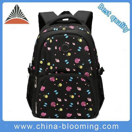 Casual Cartoon Girl Leisure Child Student Fashion School Bag