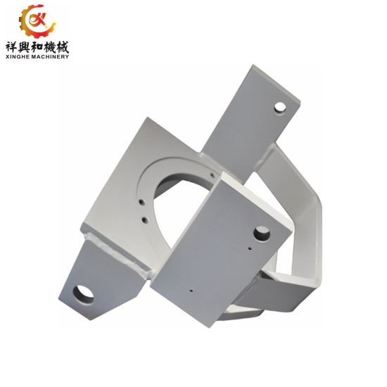 OEM China Sheet Metal Stamping Parts Stainless Steel Fabrication Stamping pictures & photos