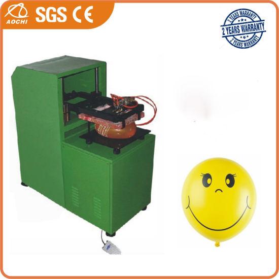 ACB Semi-Auto Balloon Screen Printing Machine with CE