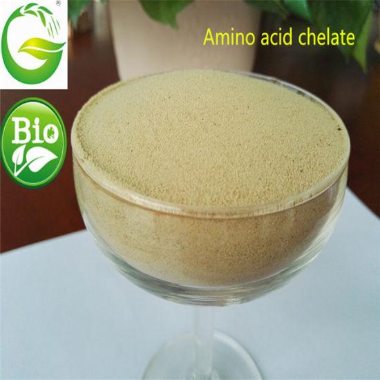 Water Soluble Amino Acid Agriculture Fertilizer Powder for Organic Fertilizer