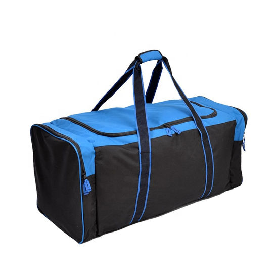 Durable Field Hockey Ball Bag Lacrosses Bag Hockey Equipment Carry Duffle Bag