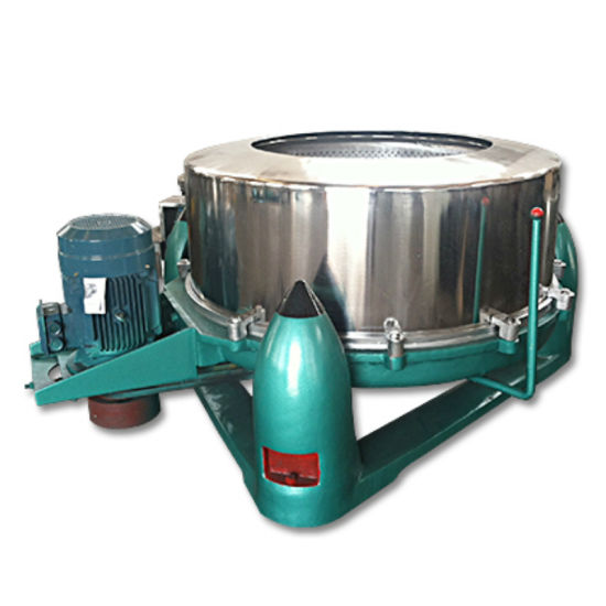 Ss 800 Three-Foot Manual Top Centrifuge for Pharmacy