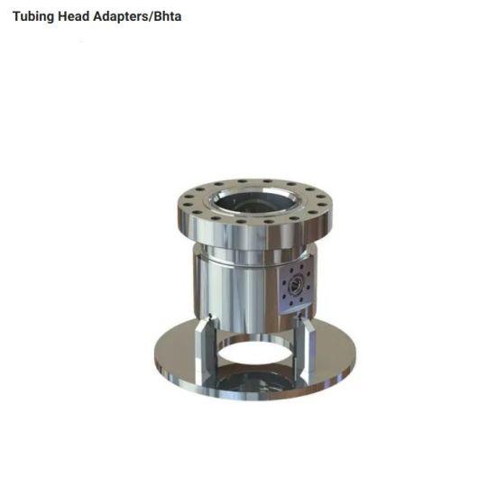 Metal Fabrication Tubing Head Adapter Bhta Forging