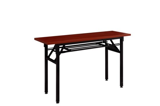 Wholesale Commercial Training Conference Iron Foldable Table
