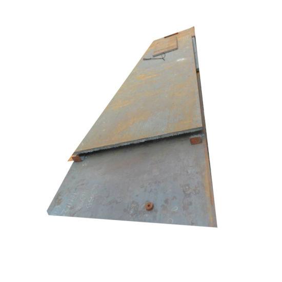 Building Material Nm600 Abrasion Resistant Steel Wear Plate